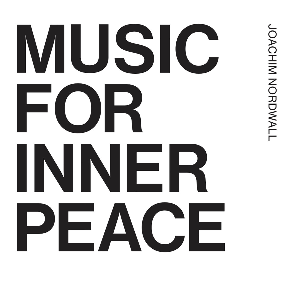 Music For Inner Peace and Outer Disturbance