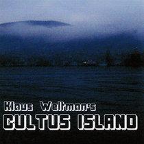 (Strange Life Records SLR003) Cultus Island cover art