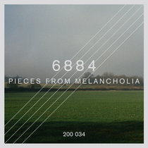 Pieces from Melancholia cover art