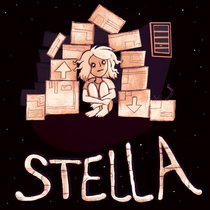 STELLA! cover art