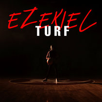 [MTXLT148] Ezekiel - Turf cover art