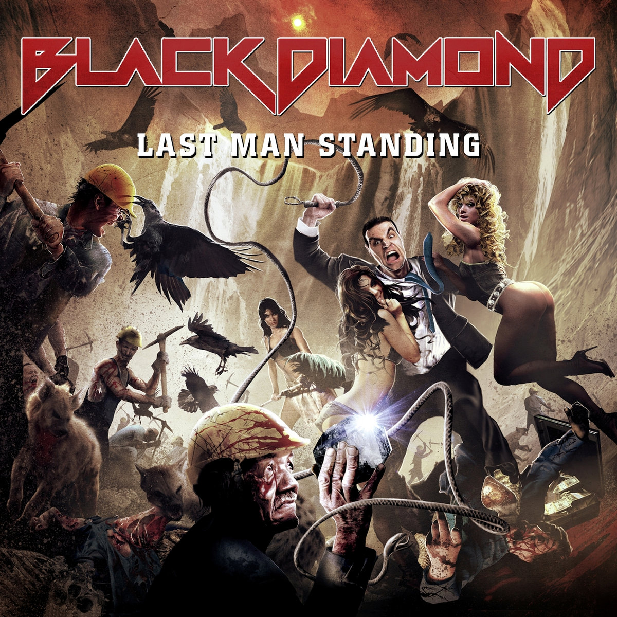 last man standing download mp3