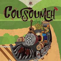 Cousoumeh cover art