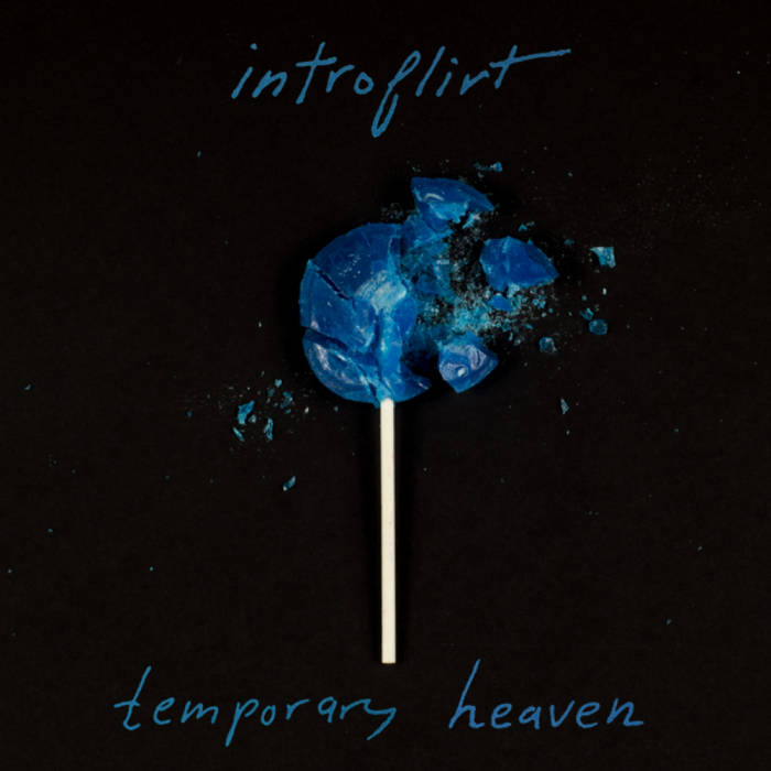 Temporary Heaven cover art