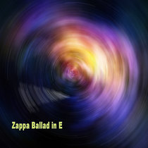 Slow Zappa Style Psychedelic Ballad [A Lydian / E Ionian - 9/4 - 56 bpm] cover art