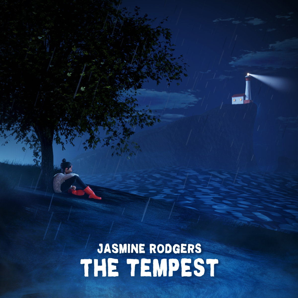 The Tempest by Jasmine Rodgers