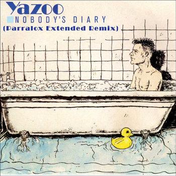 Yazoo - Nobody's Diary (Parralox Extended Remix)