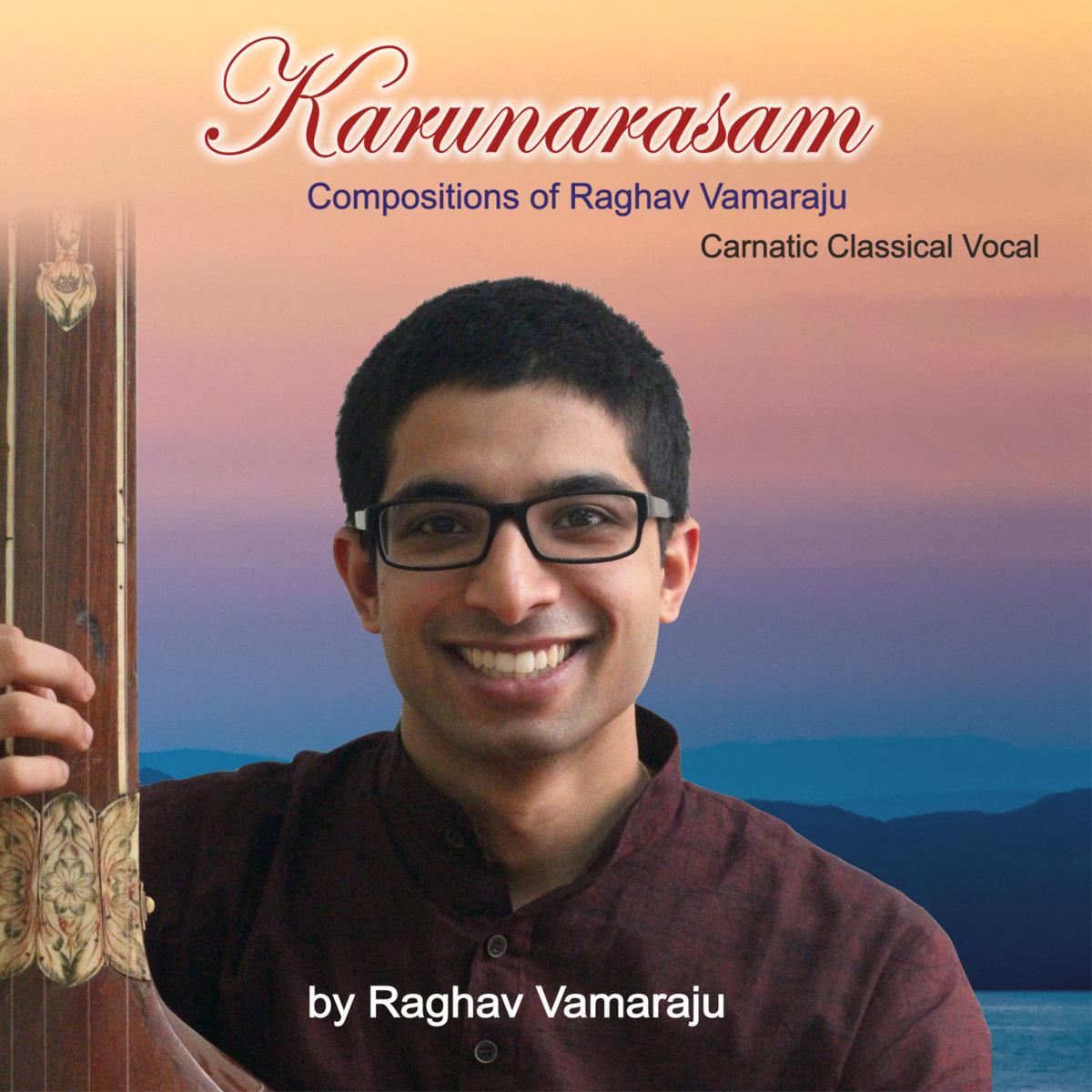 Karunarasam | Raghav Vamaraju