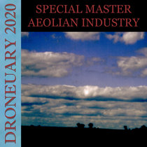 Aeolian Industry cover art