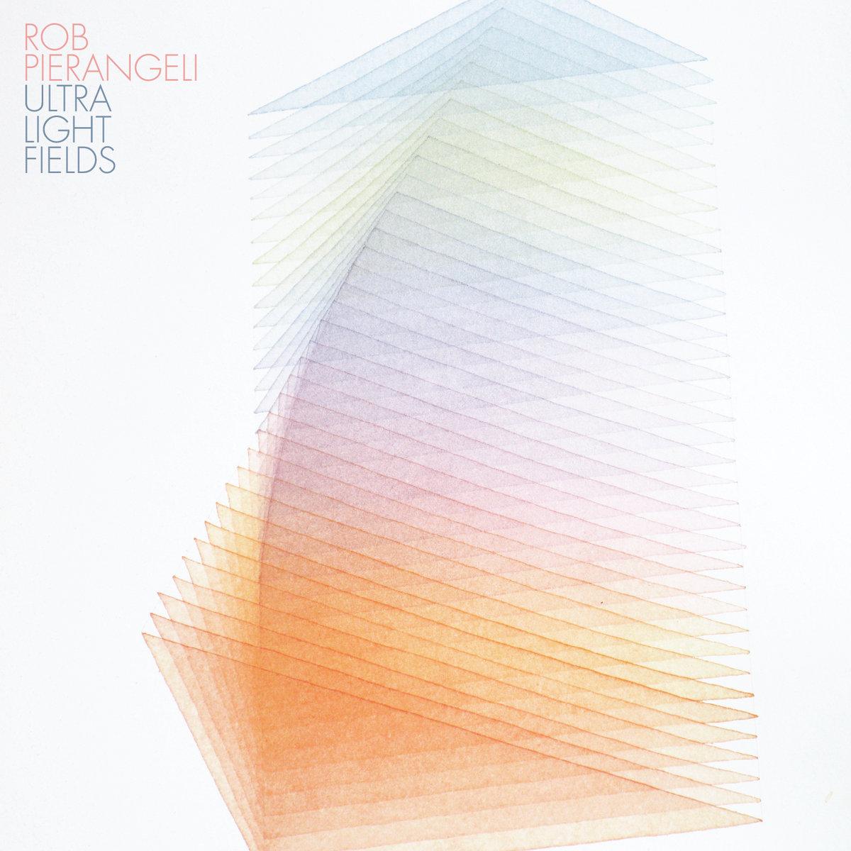 Ultra Light in the Violet Hour | Rob Pierangeli