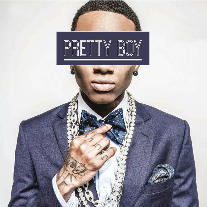 Pretty Boy (Gummy Soul Remix) cover art