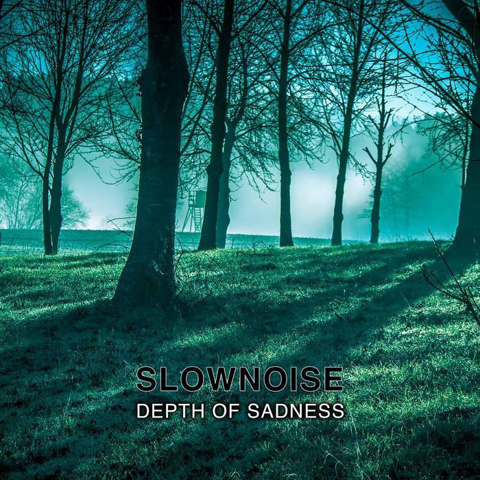Slownoise - Depth of Sadness cover art