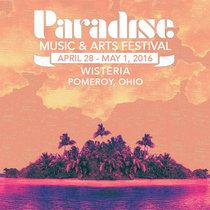 Paradise 2016 cover art
