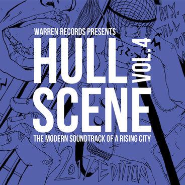 Hull Scene Vol.4 main photo