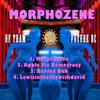 Morphozene EP Cover Art
