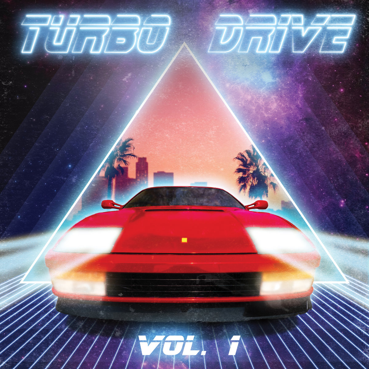 turbo drive vol 1 aztec records turbo drive vol 1