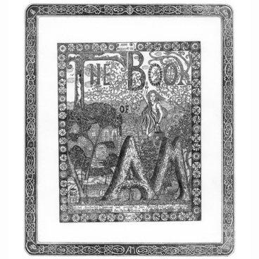 Can Am Des Puig-Book Of Am Parts I~IV main photo