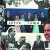The Super Lunch EP Cover Art