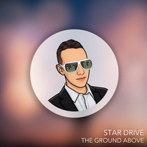 Star Drive cover art