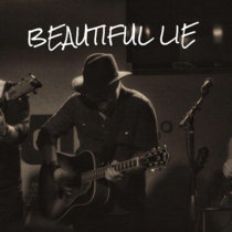 Beautiful Lie cover art