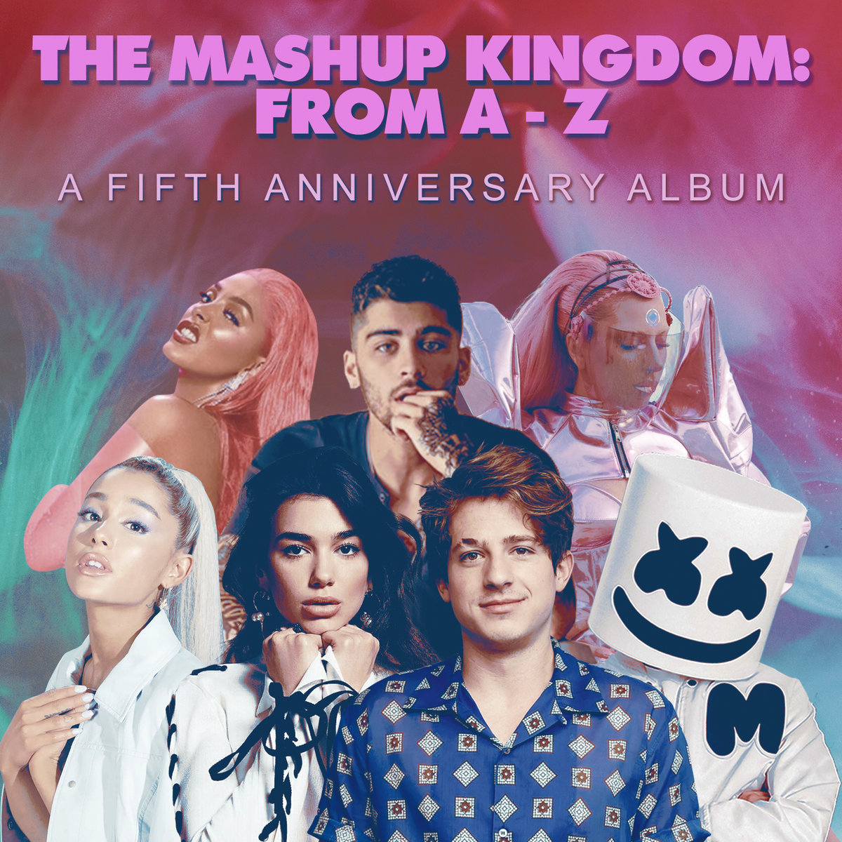 Hpl Royally Adore You Harry Styles X Lorde The Mashup Kingdom Mixmstrstel
