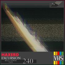 Haxerd - Excursion cover art