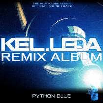Kel Leda Remixed cover art