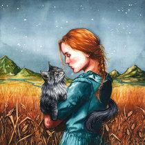 Dream In Blue cover art