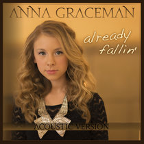 Already Fallin (Acoustic Version) cover art