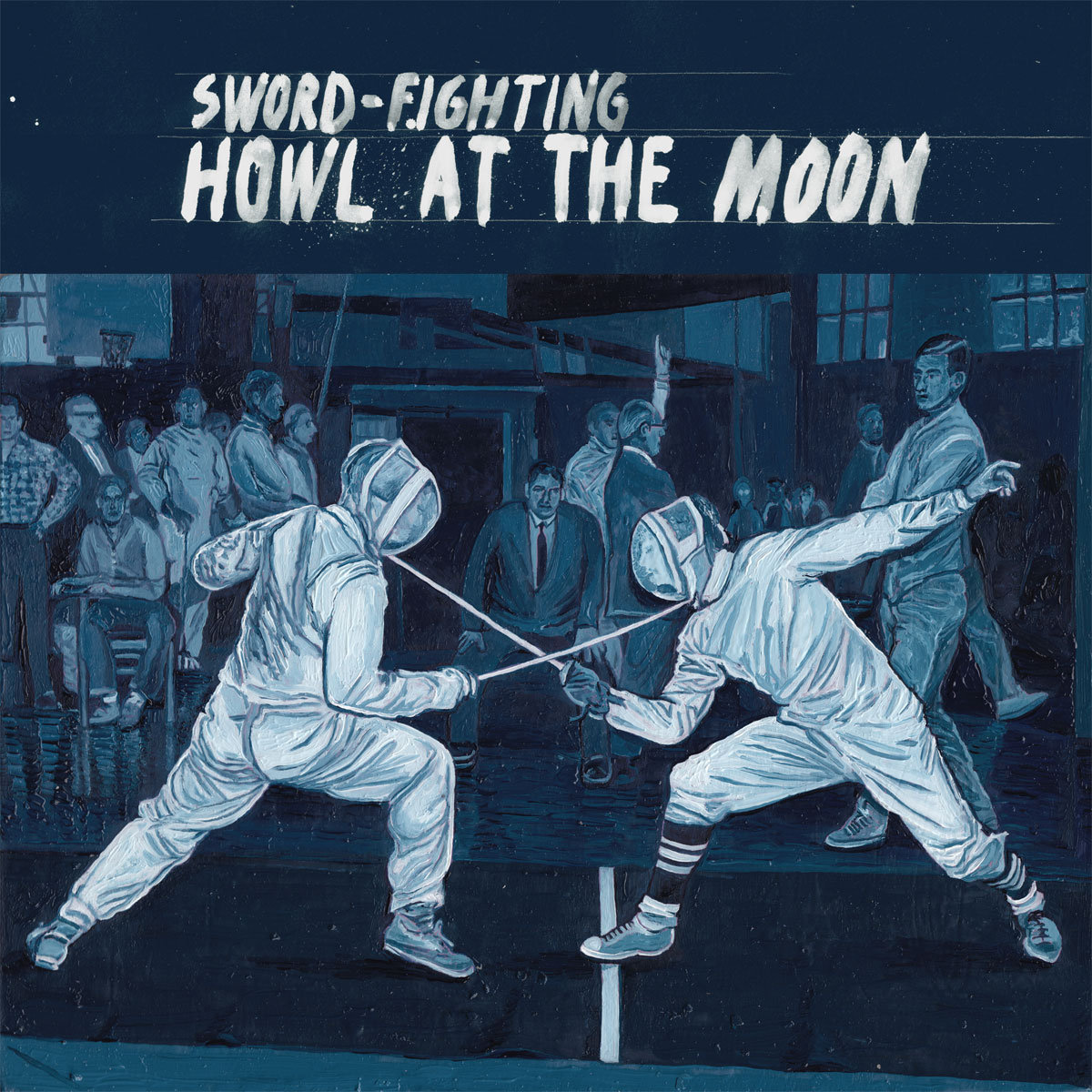 Sword-Fighting (Single) | Howl at the Moon