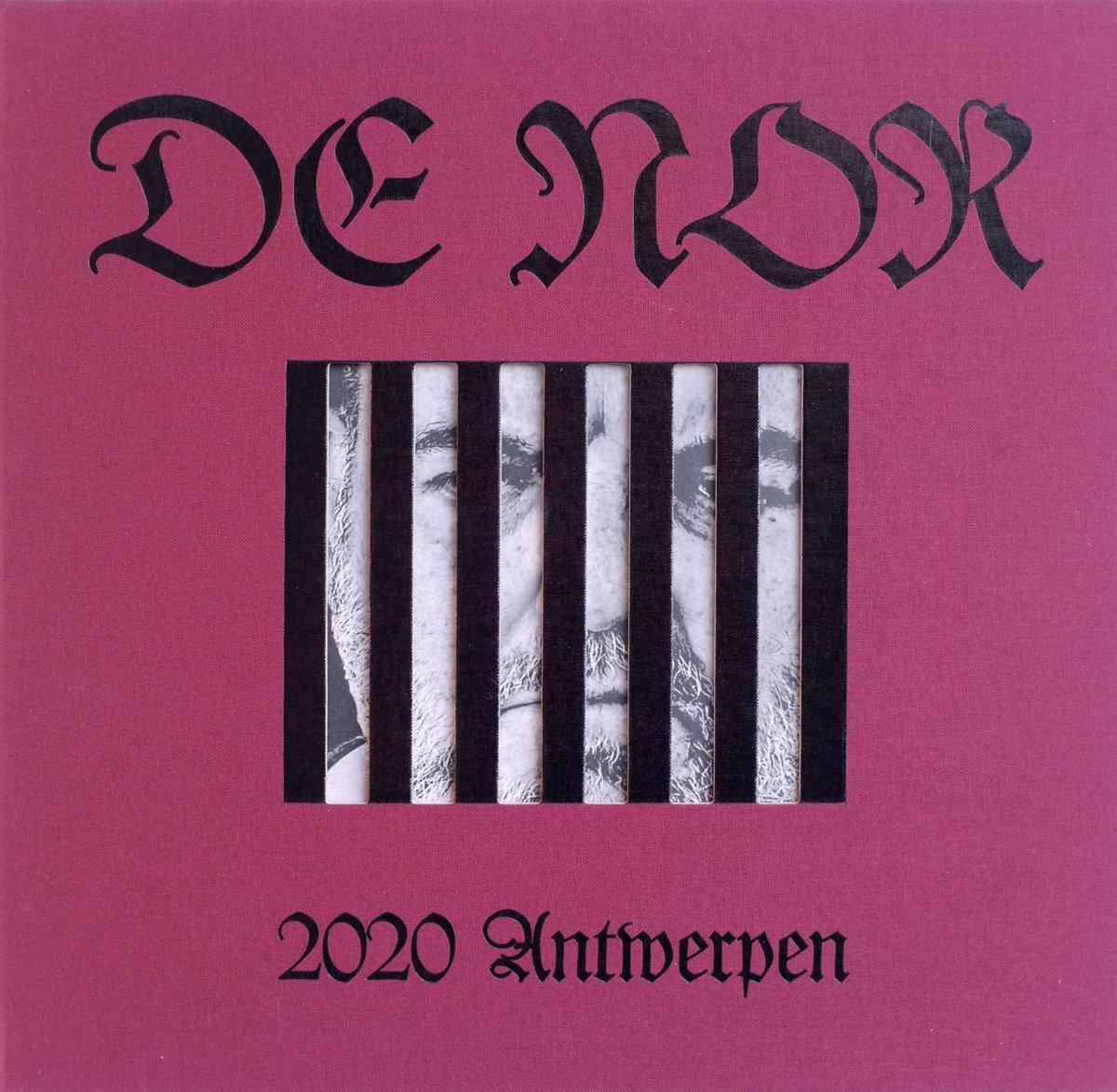 De Nor 2020 Antwerpen