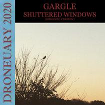 Shuttered Windows (Original Version) cover art