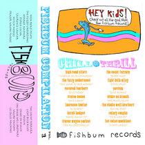 Fishbum Compilation Vol. 1 cover art