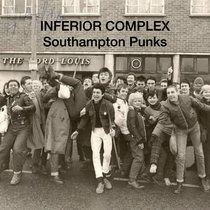 Southampton Punks cover art