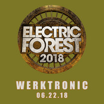 Werktronic LIVE @ Electric Forest Festival - Rothbury, MI 06.22.18 cover art