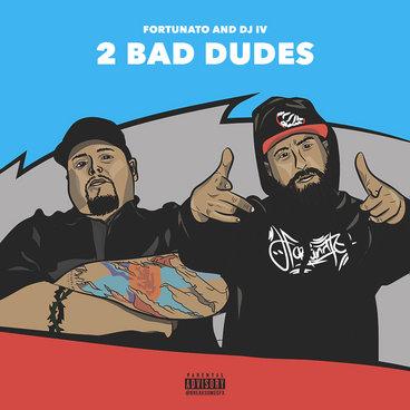 2 Bad Dudes main photo
