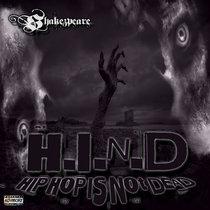H.I.N.D cover art