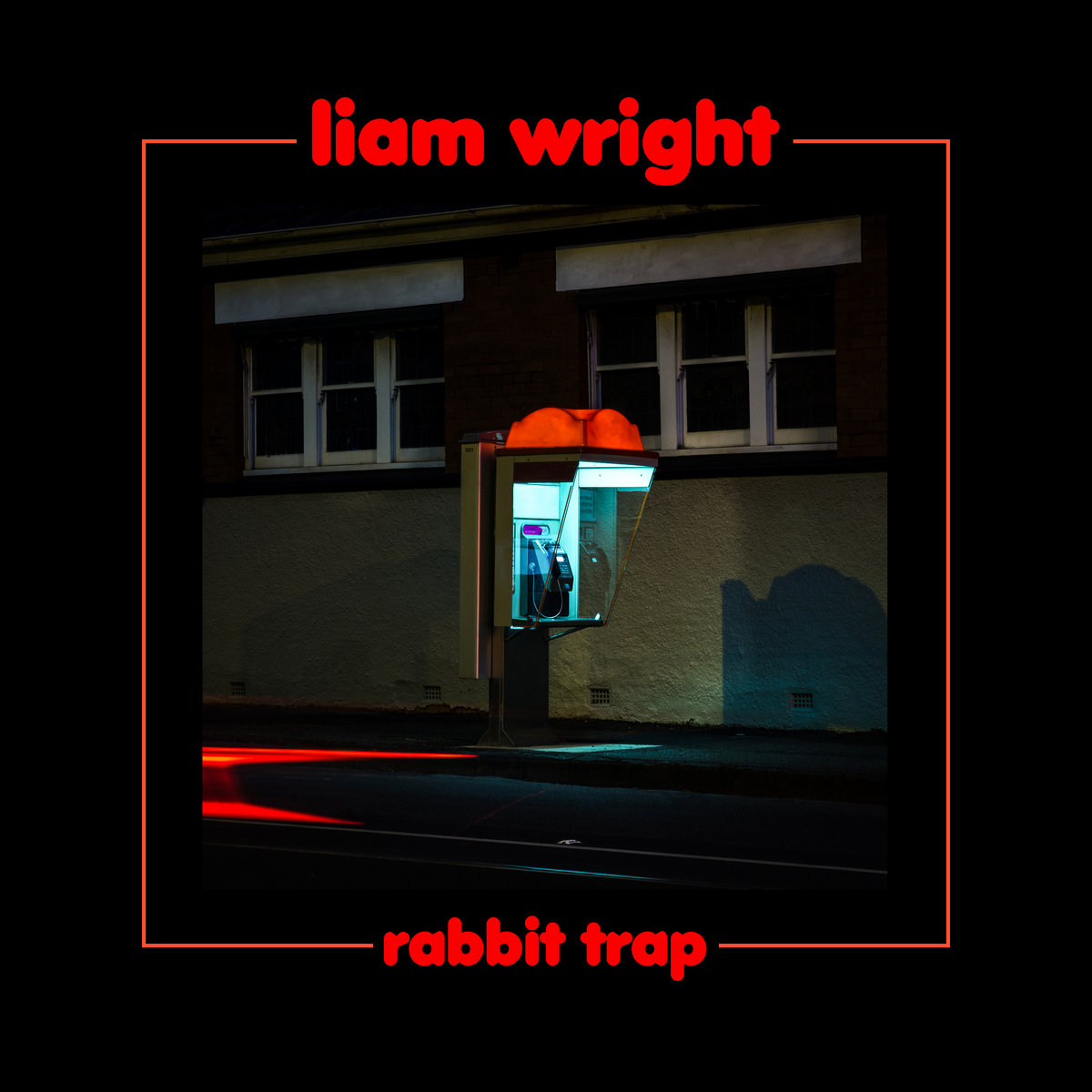 Rabbit Trap by Liam Wright