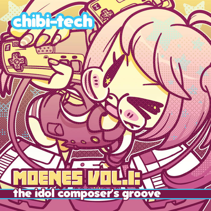 The New Faces Of Japanese Chiptune Bandcamp Daily Write a review about twist.moe to share your experience. the new faces of japanese chiptune