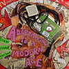 Adaptations to a Modern Age Cover Art