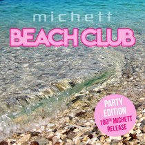 Beachclub cover art