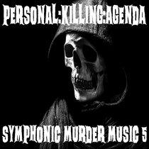 SYMPHONIC MURDER MUSIC 5 cover art