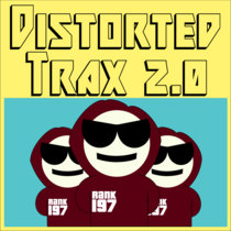 Distorted Trax 2.0 cover art