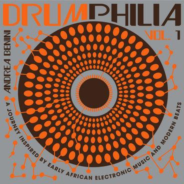 Drumphilia Vol. 1 main photo