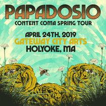 4.24.19   Gateway City Arts   Holyoke, MA cover art