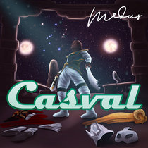 Casval cover art