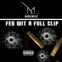 FULL CLIP cover art