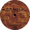 FIT SIEGEL - CARMINE Cover Art