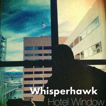 Hotel Window (EP) cover art