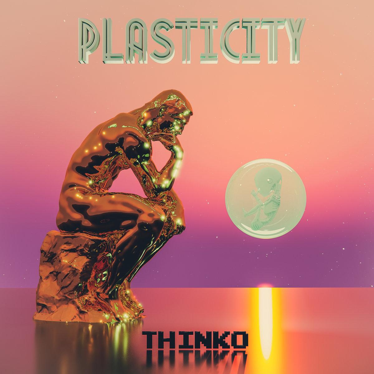 Thinko by Plasticity